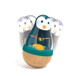 Djeco - Roly Penguin