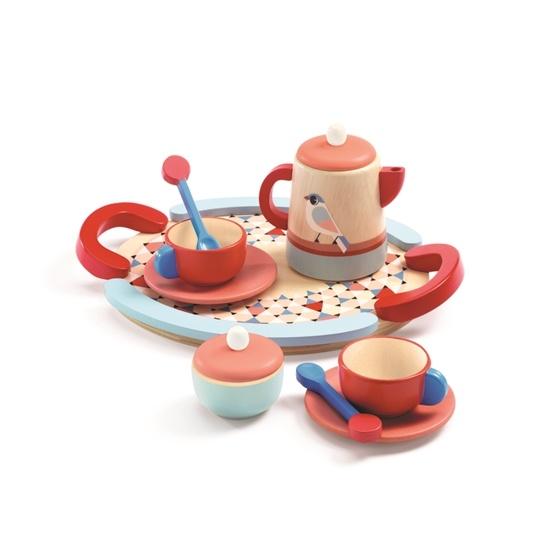 Djeco - Tea Time