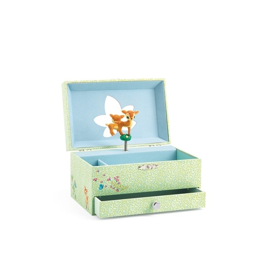 Djeco - Music Box - Fawn´S Song