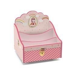 Djeco - Pink Secret Garden