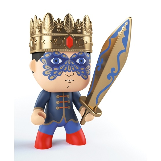 Djeco - Arty Toys - Prince Jaco