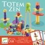 Djeco - Games - Totem Zen