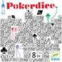 Djeco - Games - Poker Dice
