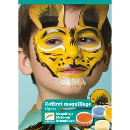 Djeco - Make-Up - Tiger