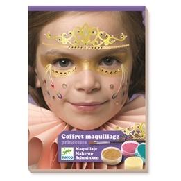 Djeco - Make-Up - Princess