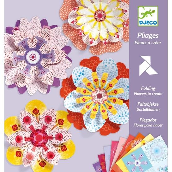 Djeco - Flowers To Create