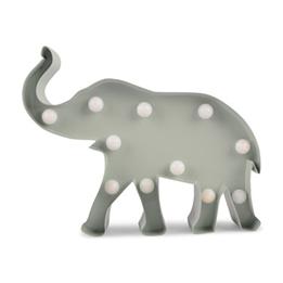 FORM Living, Vägglampa Elefant Mint