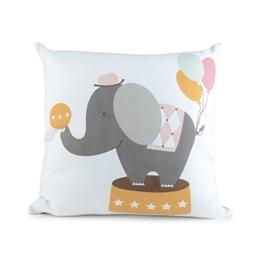 FORM Living, Stoja - Kudde Elefant 45x45 cm