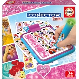 Educa, Disney Princess Conector Junior - Elektroniskt spel