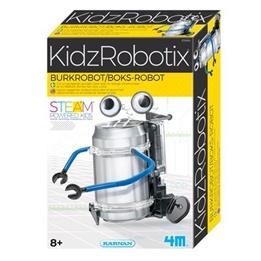 4M, KidzRobotix - Burkrobot