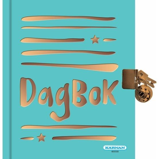 Kärnan, Dagbok