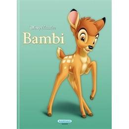 Kärnan, Disney Klassiker, Bambi