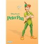 Kärnan, Disney Klassiker, Peter Pan