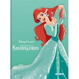 Kärnan, Disney Klassiker, Den lilla sjöjungfrun