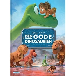 Kärnan, Den Gode Dinosaurien, sagobok