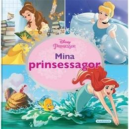 Kärnan, Disney Princess, Fyra prinsessagor
