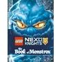 Lego Nexo Knight, Monstroxboken
