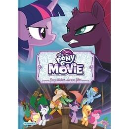 My Little Pony, the Movie filmbok