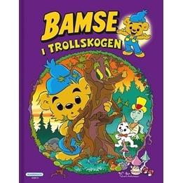 Kärnan, Bamse i trollskogen