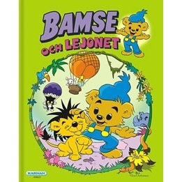 Kärnan, Bamse & lejonet