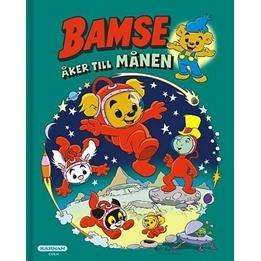 Kärnan, Bamse åker till månen
