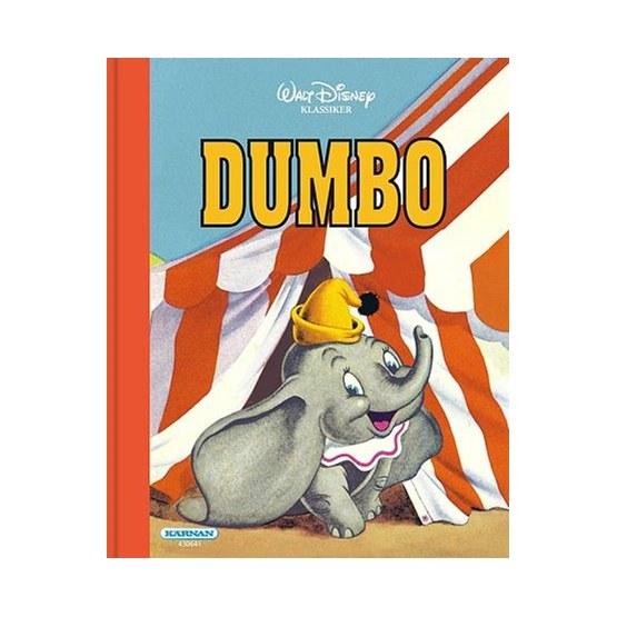 Kärnan, Disney Klassiker - Dumbo