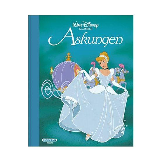 Kärnan, Disney Klassiker - Askungen
