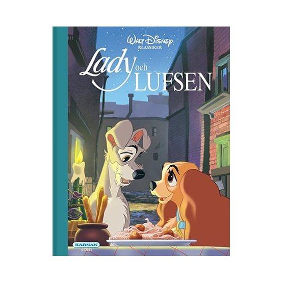 Kärnan, Disney Klassiker - Lady & Lufsen