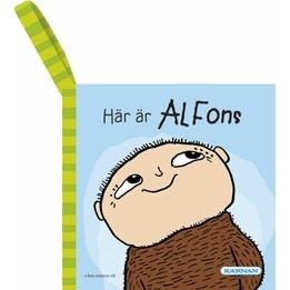 Alfons Åberg, Här är Alfons Tygbok