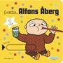 Alfons Åberg, Grattis Alfons Åberg