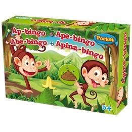 Kärnan, Ap-Bingo Pocket