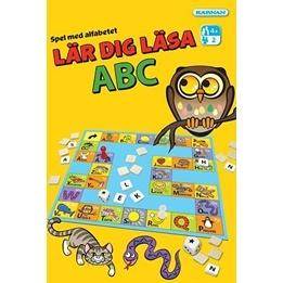 Kärnan, Lär dig läsa - ABC