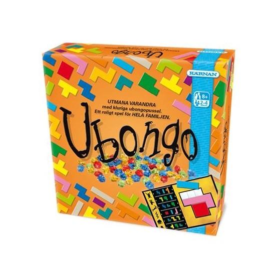 Kärnan, Ubongo