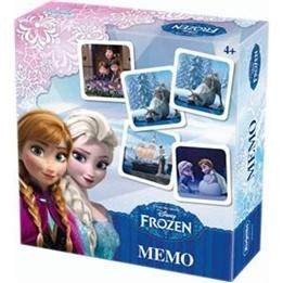 Disney Frozen, Memo