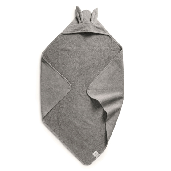 Elodie Details Badcape - Marble Grey