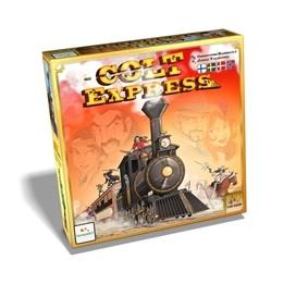 Colt Express (Sv)