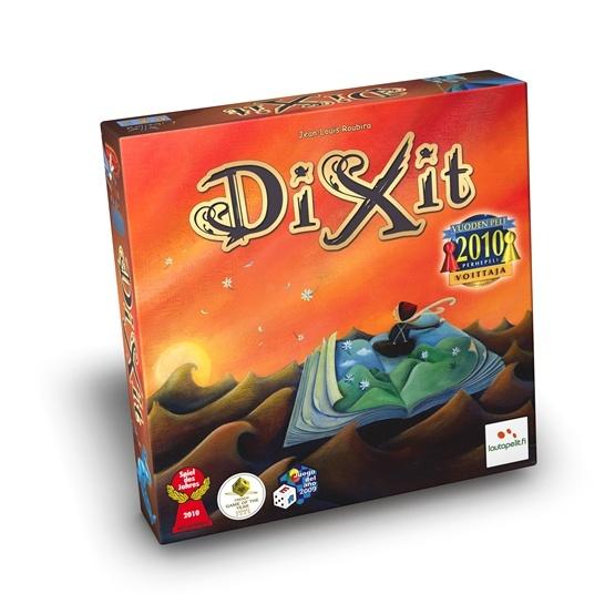 Dixit (Sv)