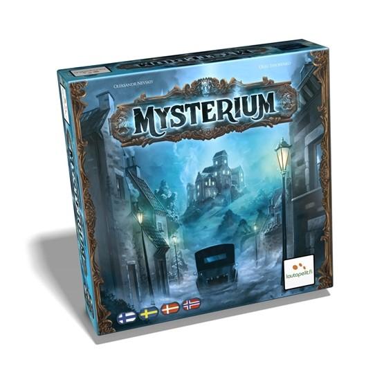 Mysterium (Sv)