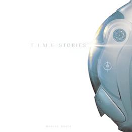 T.I.M.E. Stories (Eng)