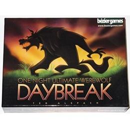 One Night Ultimate Werewolf Daybreak (Eng)