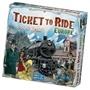 Days of Wonder, Ticket to Ride: Europe
