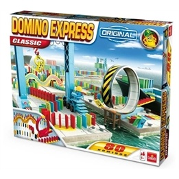 Domino Express Classic Set