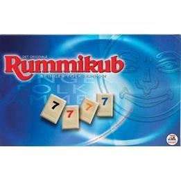 Rummikub Classic (Sv)