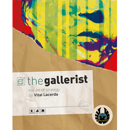 The Gallerist (Eng)