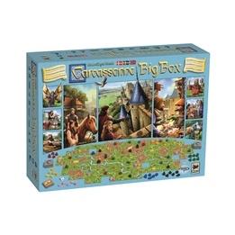 Carcassonne Big Box (Sv)