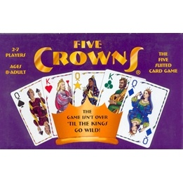 Five Crowns (Sv)