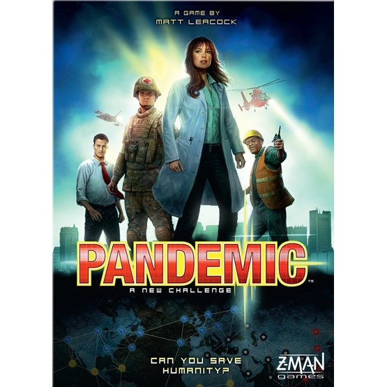 Pandemic (Sv)