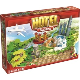 Hotel Tycoon (Sv)