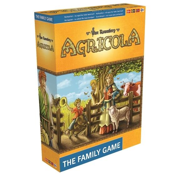 Agricola Family (Sv)