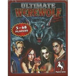 Ultimate Werewolf (Eng)